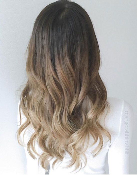 Favori 76 best Coloration des cheveux images on Pinterest | Hair  XG35