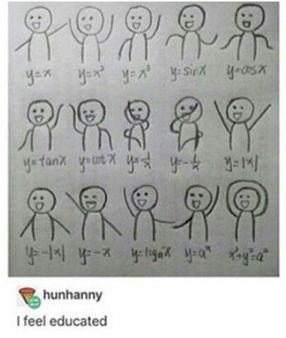 Fonction maths