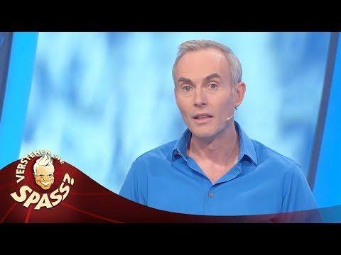 Johann König disst seine Frau - Stand-Up   Verstehen Sie
