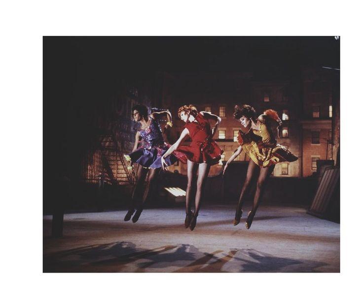 Sweet Charity. 1969. Боб Фосс