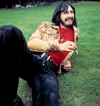 John Entwistle- The Who