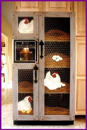 13 Fridge Makeovers that will Blow Your Mind - DIY for Life