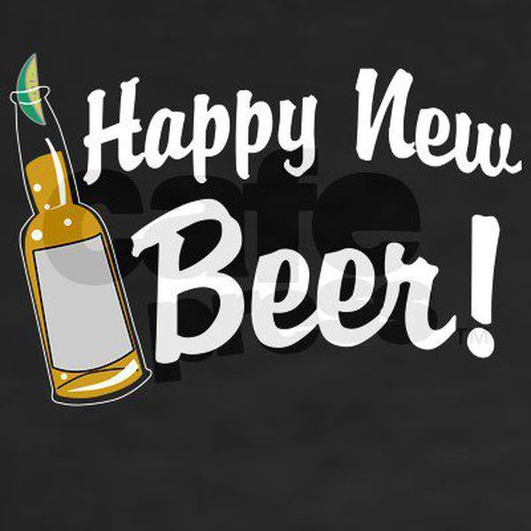 """Check out """"Happy New Beer!"""" by mike niehaus on Mixcloud"""
