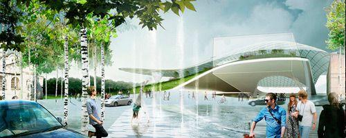 diseño urbano - Cerca amb Google