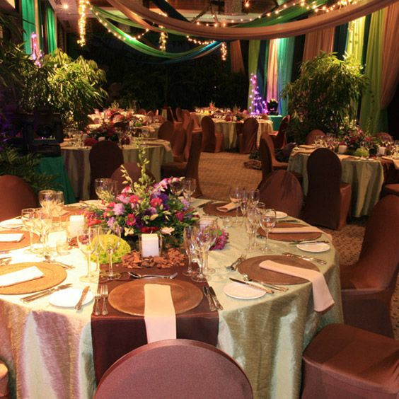 Unlimited Events Group - Wedding Guide