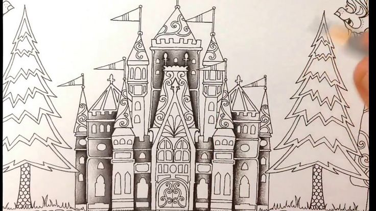 324 Best Images About Coloring Book Video On Pinterest