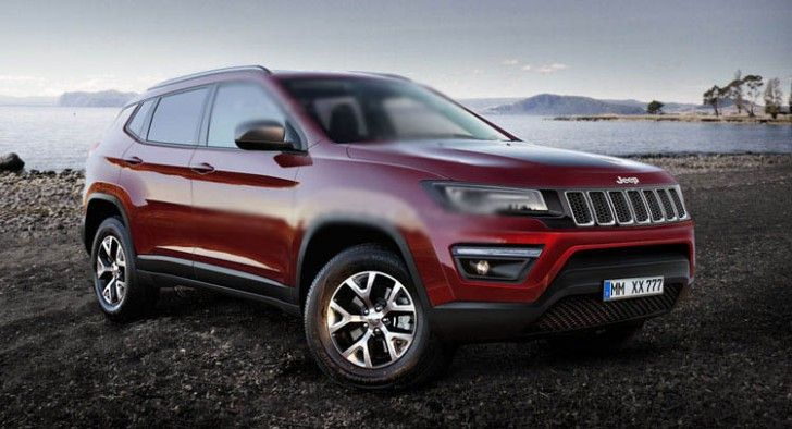 2018 Jeep Compass Patriot Redesign, Release Date, Price - http://autoreview2018.com/2018-jeep-compass-patriot-redesign-release-date-price/