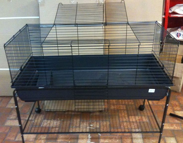 21 best images about rabbit enclosure on pinterest for Large indoor guinea pig cages