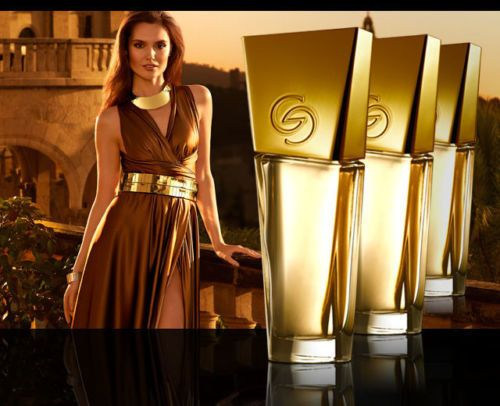 """""""ORIFLAME"""" COLOGNES JUST FOR YOU LADIES!!! FROM TRIPLECLICKS!! 