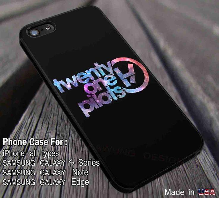Twenty One Pilots Galaxy Nebula iPhone 7 7  6s 6 Cases Samsung Galaxy S8 S7 edge S6 S5 NOTE 5 4 #music #21pilots #21p #twentyonepilots  #phonecase #phonecover #iphonecase #iphonecover #iphone7case #iphone7plus #iphone6case #iphone6plus #iphone6s #iphone6splus #samsunggalaxycase #samsunggalaxycover #samsunggalaxys8case #samsunggalaxys8 #samsunggalaxys8plus #samsunggalaxys7plus #samsunggalaxys7edge #samsunggalaxys6case #samsungnotecase #samsunggalaxynote5
