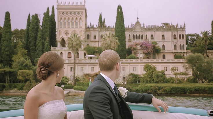 wedding_video_lake_garda_17 perfectly planned from wedding planner Victoria Donkina Carpe Diem Events, one of the most beautiful location in Italy for weddings - Isola Del Garda. www.emotionalmovie.com