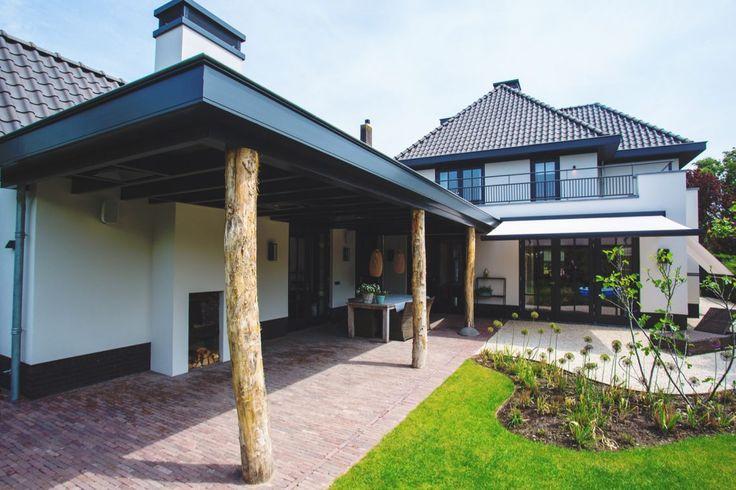 Van der Windt - Nieuwbouw Villa Wassenaar - Hoog ■ Exclusieve woon- en tuin inspiratie.