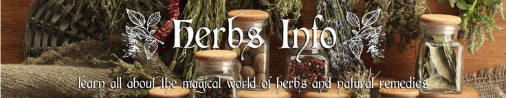 Long List of Herbal Remedies | Herbal Remedy Research | Herbs Info