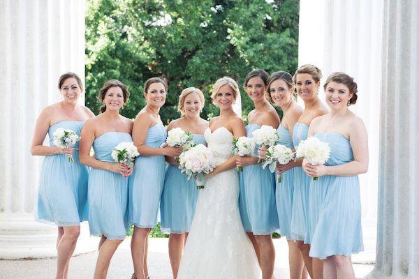 Charleston Wedding by Ooh Events and Marissa Joy - Wedding- Light ...