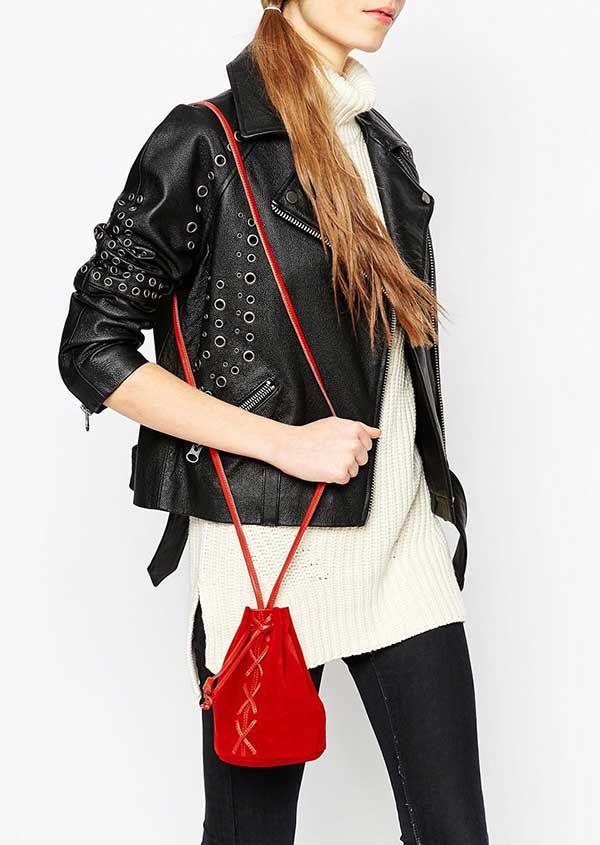 Fashion Flash: Kleine bunte Taschen - Hey Pretty