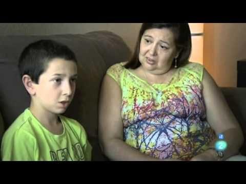 Tips para ayudar a un niño con Asperger - YouTube