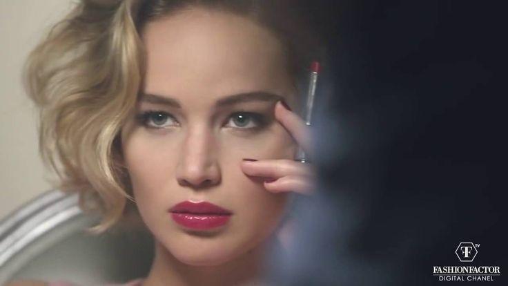 Dior Addict, Jennifer Lawrence