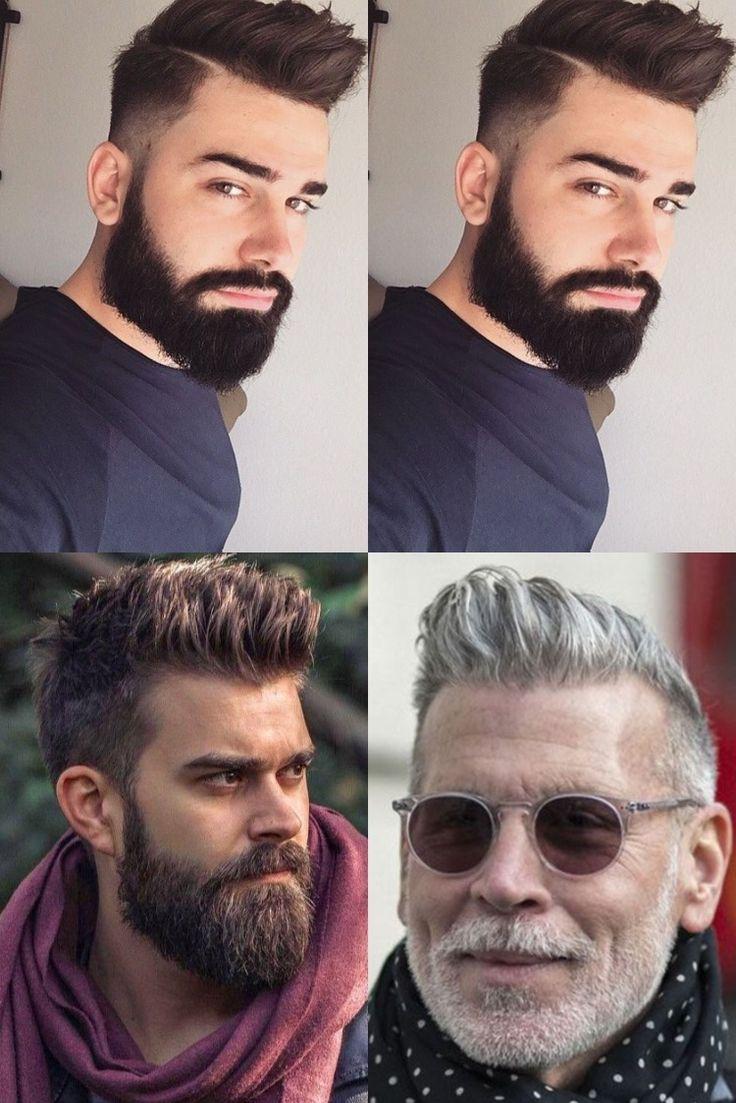 50+ Die besten Männer Haarschnitte für 2020 in 2020 (mit ...