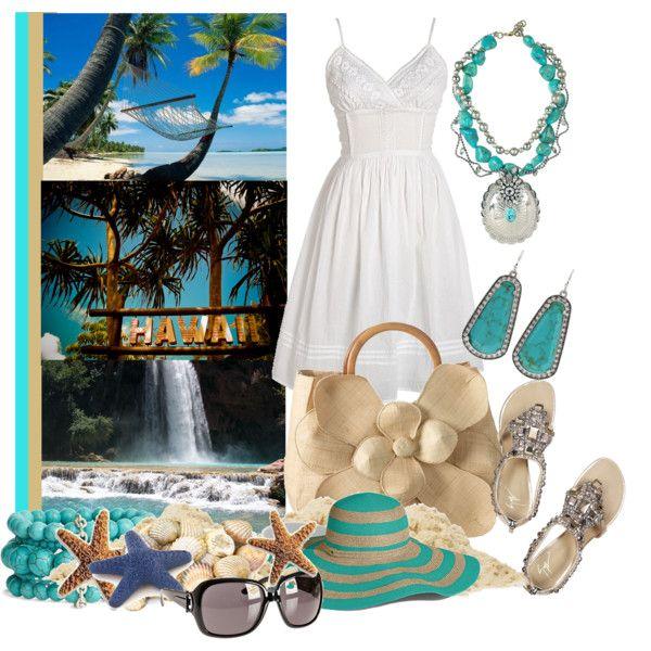 beach chic inspiration