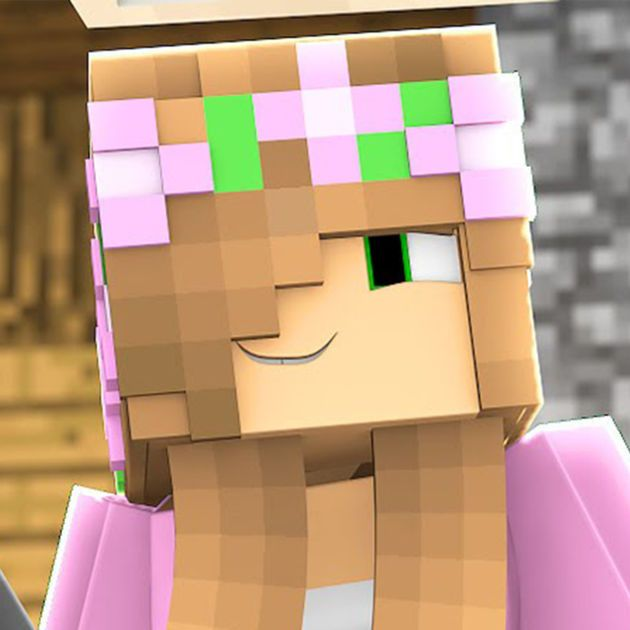 Little Kelly Skins For Minecraft Pocket Edition PE on the App Store