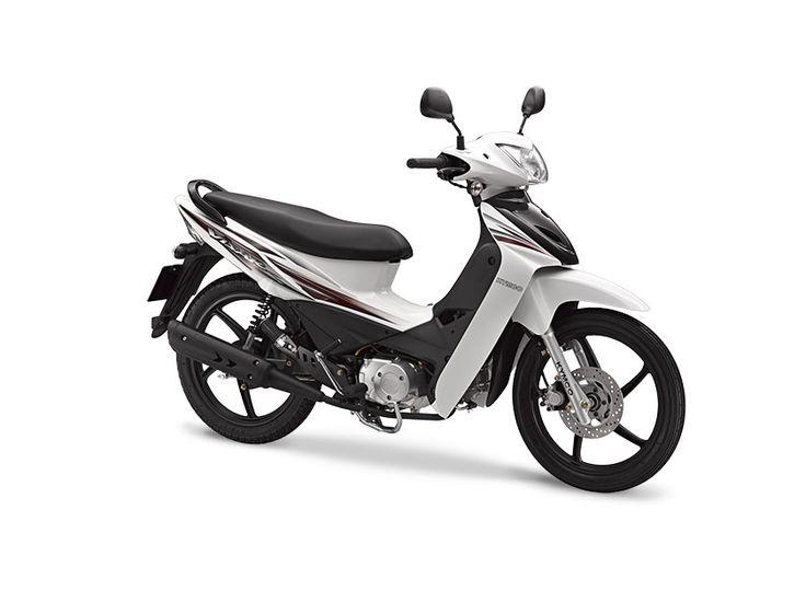 VISA-R 50cc-110cc