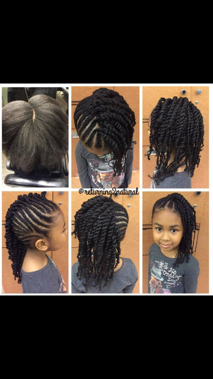 Remarkable 1000 Ideas About Cornrows Kids On Pinterest Cornrows With Weave Hairstyles For Women Draintrainus
