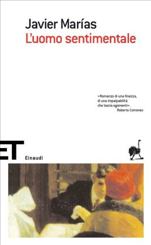 L'uomo sentimentale (Einaudi tascabili. Scrittori) di Jav... https://www.amazon.it/dp/B00CUSKQLI/ref=cm_sw_r_pi_dp_x_WZP8xbD8471Z8