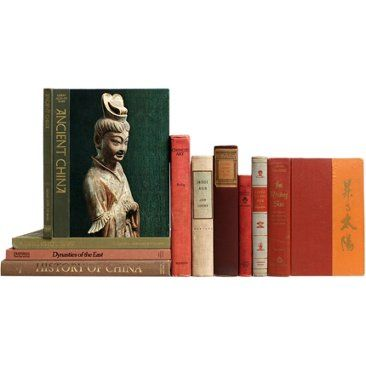 Check out this item at One Kings Lane! Asian History, Art & Literature, S/10