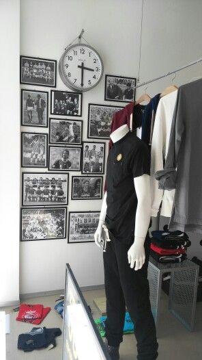 Temporary ShowCase Italian-Major-League of Football