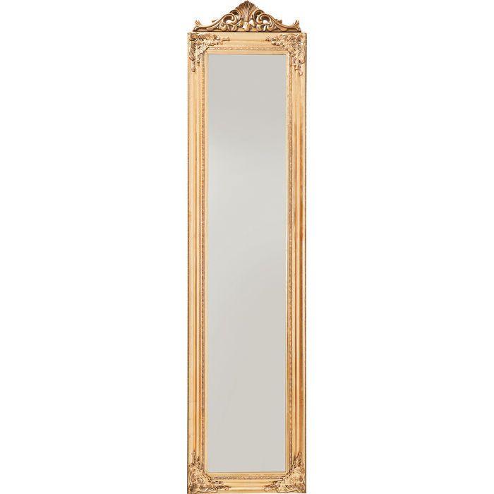 Standing Mirror Baroque Gold - KARE Design