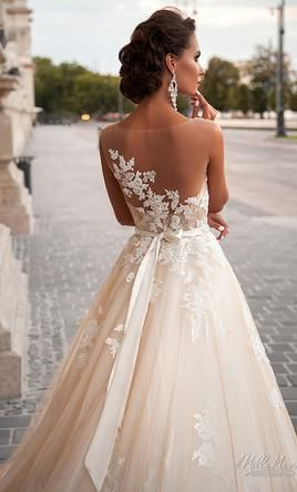 Other MillaNova Jeneva: buy this dress for a fraction of the salon price on PreOwnedWeddingDresses.com