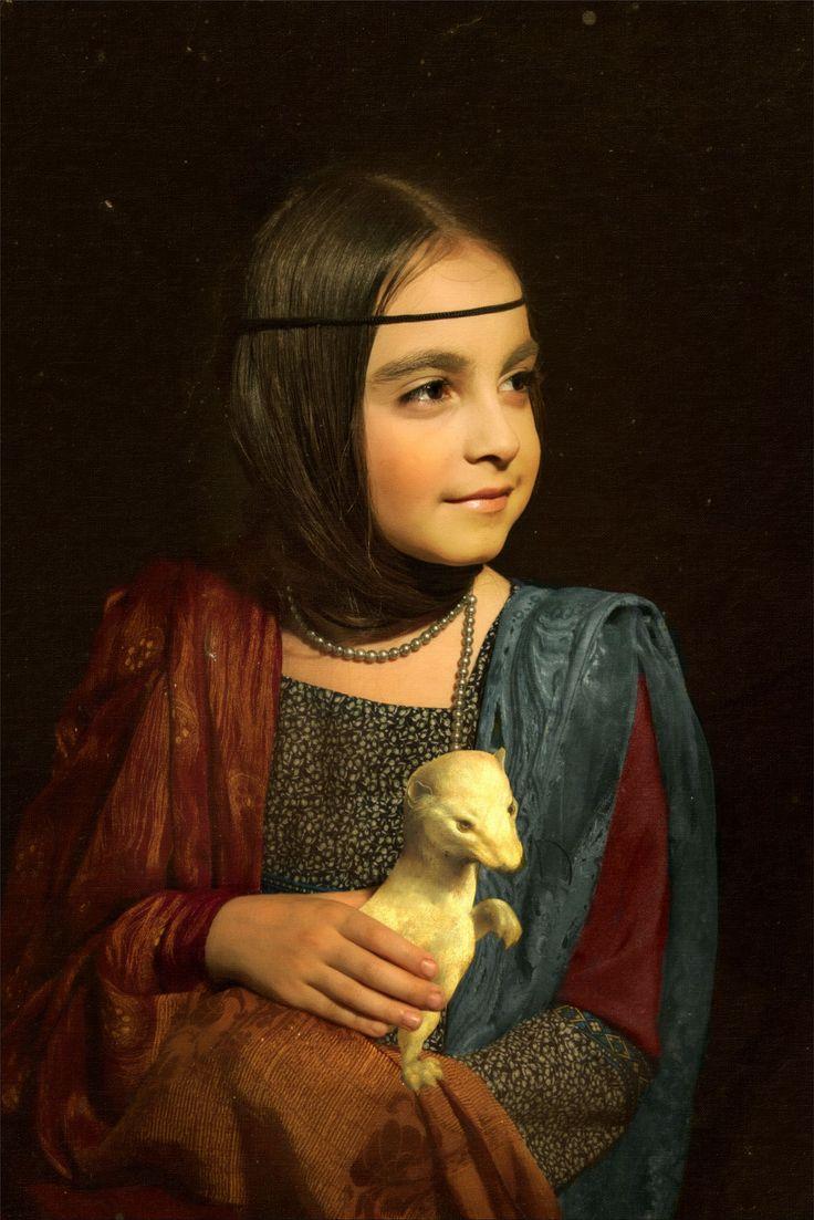 Leonardo Da Vinci ve Ada Çelik