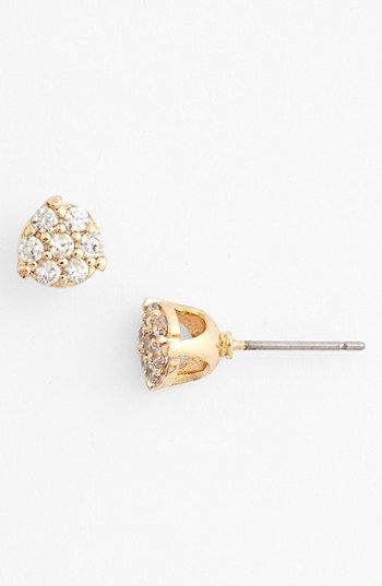 Nordstrom Pavé Stud Earrings | Nordstrom