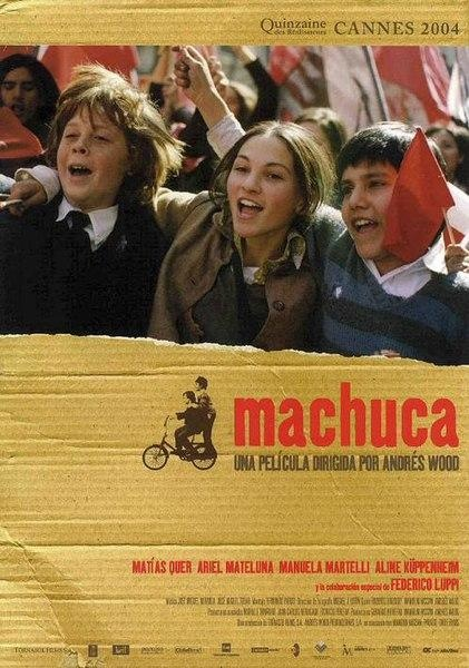 Machuca, 2004