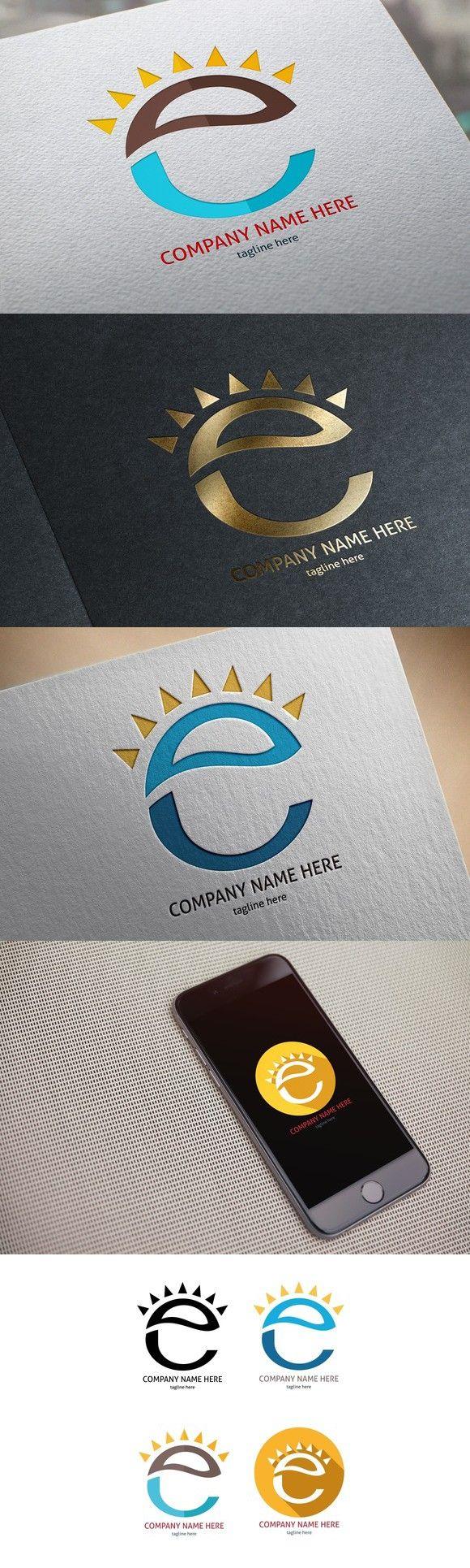 21 best sun logo images on Pinterest | Sun logo, A logo and Free ...