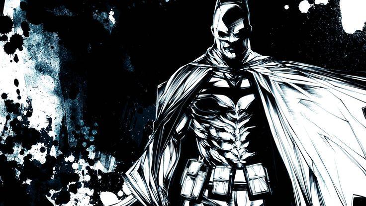 Batman Comics Wallpapers Wallpaper