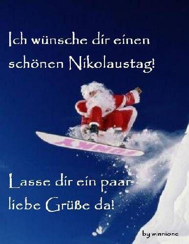 Nikolaus GB Pics