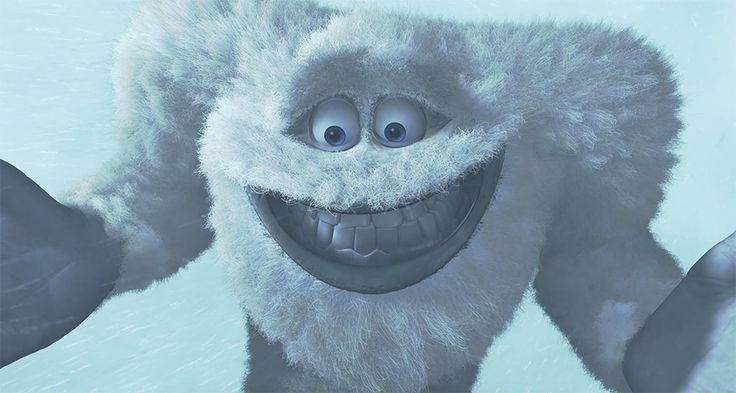 I got Abominable Snowman! Which Monster from Monsters, Inc. Would Be Your Monster? | Oh My Disney