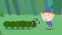 Ben And Holly's Little Kingdom - The Mermaid : ABC iview