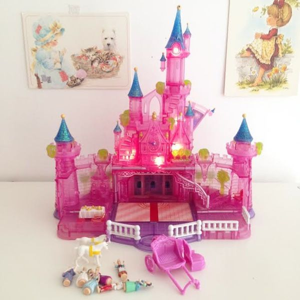 Polly pocket Etsy FR