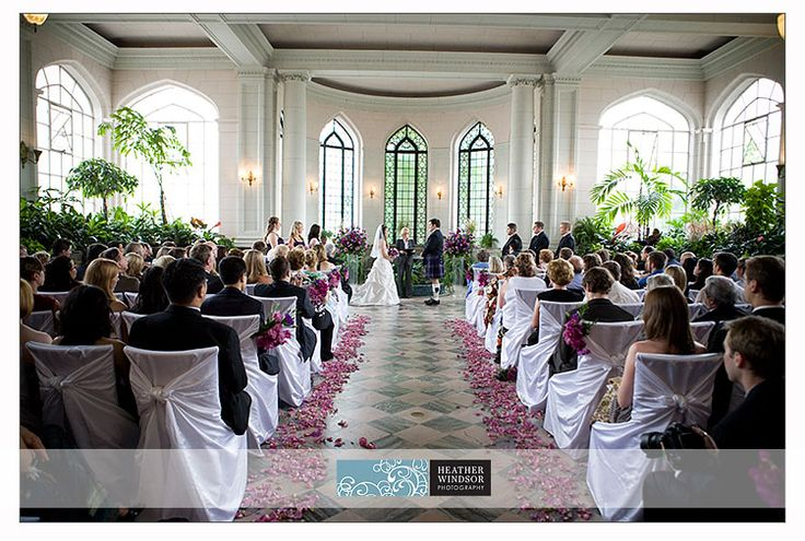 Would Love To Have A Casa Loma Wedding ! Probably Too