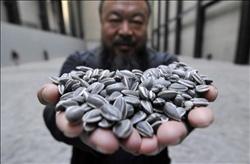 Ai Weiwei in mostra a Milano alla Lisson Gallery fino al 25 maggio 2012