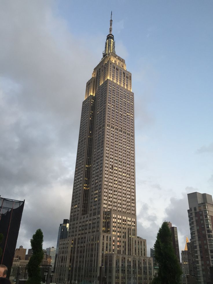 Empire State Building: 33 Best Images About ESB In History On Pinterest