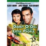 Darby O'Gill and the Little People (DVD)By Albert Sharpe