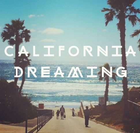 every day: Cali Girl, California Love, Dreams Places, California Dreamin, My Life, California Dreams, Fonts, Mission Beaches, The Beaches