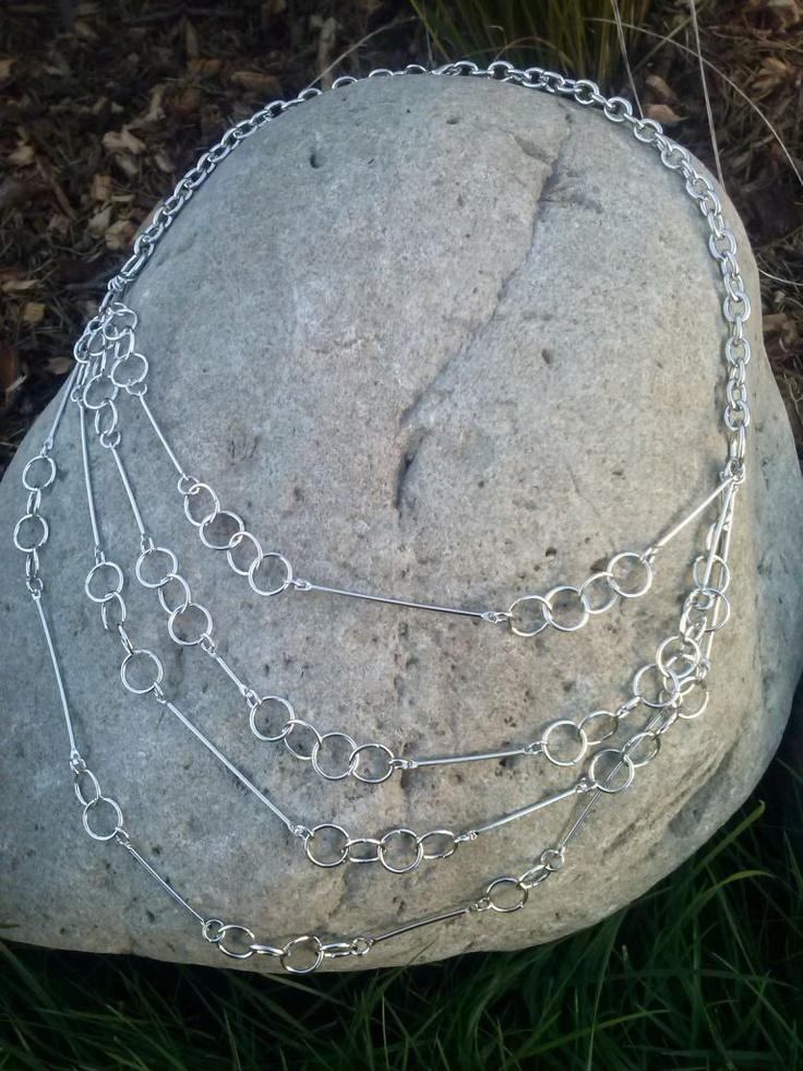 Rings and Swings - Jewellery