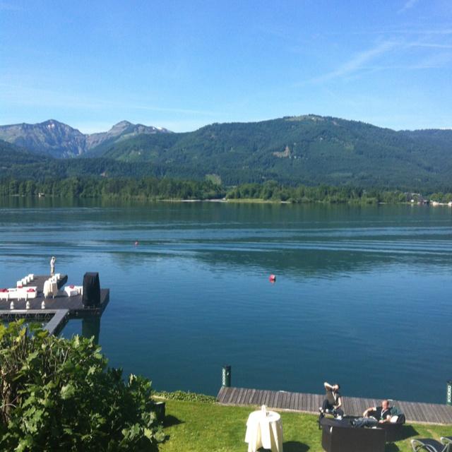 Hotel Scalaria, Austria
