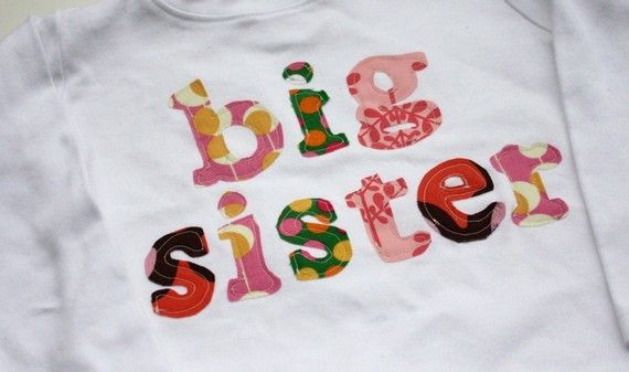 become a big sister in the big brother/sister program.