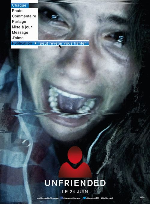 Watch Unfriended Full-Movie