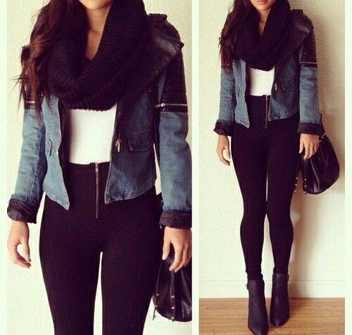 25  best Leggings outfit winter ideas on Pinterest | Winter ...